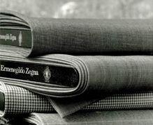 Zegna Group - The Wool Mill - The fabrics - The Ermenegildo Zegna fabrics - Trofeo