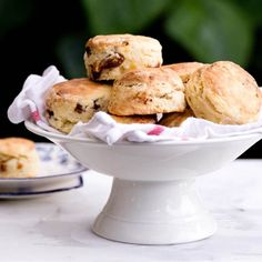 Try this Date and Orange Scones recipe by Chef Kate Gibbs . This recipe is from the show River Cottage Australia.