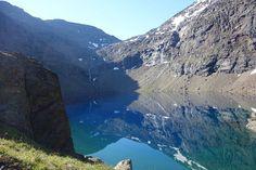 Rissajaure (Trollsjön)