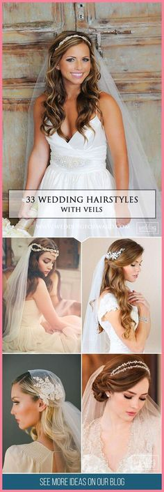 Wedding Hairstyles - A Guide to Vintage-Inspired Wedding Hairstyles *** Find out more at the image link. #WeddingHair