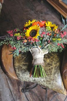 rustic bridal bouquet - www.loveandinspiration.ca Barrie Ontario wedding photographer Grapevine Wreath, Grape Vines, Ontario, Floral Wreath, Bouquet, Wreaths, Rustic, Bridal, Photography