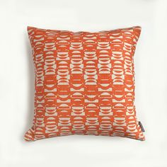 Eclipse Square Cushion