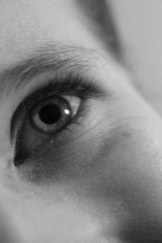 Eye | Copyright 2014 Hannah Zimmers