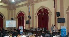 DEBATIERON EN AUDIENCIA PÚBLICA OFICIAL LA REFORMA DEL CÓDIGO CIVIL Y COMERCIAL