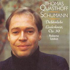 Schumann Liederkreis-Thomas Quasthoff-RCA Red Seal
