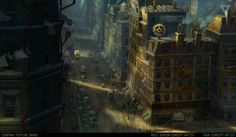 Untitled by Artur Sadlos   Illustration   2D   CGSociety