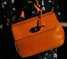 mulberry fall 2013 | Mulberry Fall 2013 is full of handbags worth coveting - Page 5 of 34 ...