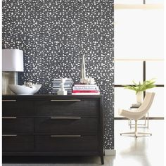 """The pattern in """"Debut"""" was inspired by the cartoon character Steamboat Willie, later known as Mickey Mouse. Disney Home, Disney Fun, Walt Disney Signature, Steamboat Willie, Disney Inspired, Luxury Homes, Mickey Mouse, House Design, Kids"""