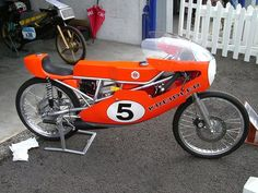 Kreidler racing bikes Kreidler 50