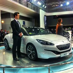 Peugot RCZ Series 2 Car Goals, Peugeot, Bmw, Awesome, Sweet, Cars, Candy