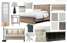 BIG CHANGES- MASTER BEDROOM — NIKI LANDRY Art & Design