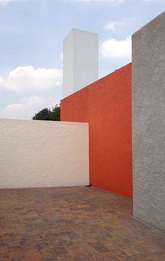 House of Luis Barragán, the iconic Mexican Architect.  https://www.facebook.com/bodosperleinlondon