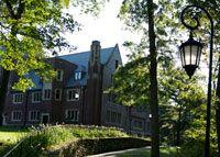 Wellesley College, MA