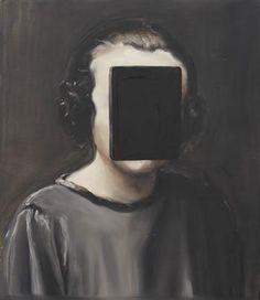 Michaël Borremans, 'Oblivion' (2002)