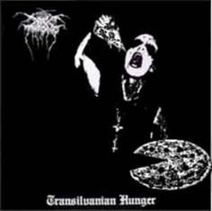 Darkthrone - Transilvanian Hunger lol