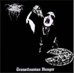 Darkthrone - Transilvanian Hunger lol