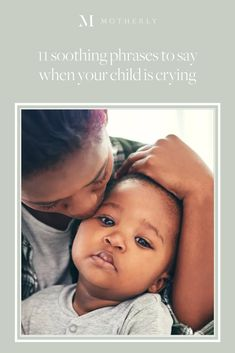It seems we have to react to a crying toddler but how? Cute Baby Names, Unique Baby Names, Baby Girl Names, Pregnancy Guide, Pregnancy Photos, Pregnancy Announcements, Baby Name List, Quotes About Motherhood, Parenting Toddlers