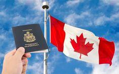 طريقة التقدم إلى برنامج هجرة كندا بنفسك وبدون رسوم - سـافر Canada, Vietnam, Flag, Country, Passport, Rural Area, Country Music, Rustic, Flags