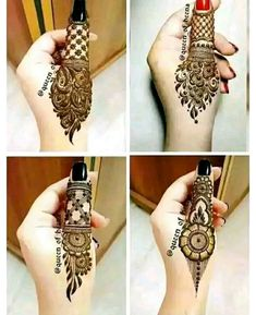 Simple Mehendi Designs for Eid Festival - - Looking for special mehndi designs for Eid Festival? Here's the collection of latest Eid Mehendi Designs to Celebrate Ramzan Festival in Floral Henna Designs, Simple Arabic Mehndi Designs, Finger Henna Designs, Indian Mehndi Designs, Latest Bridal Mehndi Designs, Mehndi Designs For Girls, Mehndi Designs For Beginners, Wedding Mehndi Designs, Mehndi Designs For Fingers