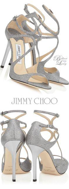 Brilliant Luxury * Jimmy Choo SS 2016