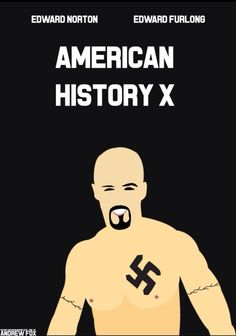 American History X on Pinterest | Edward Norton, American ...