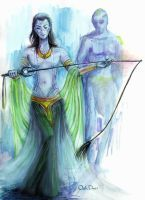 """Laufey - You'll need it to have fun with your new pet. Loki - Thank you, Father."""" Inspiration and Dead Can Dance - Kiko More from. Loki Clothes, Dead Can Dance, The Tesseract, Archetypes, The Magicians, Mythology, Deer, Princess Zelda, Deviantart"""