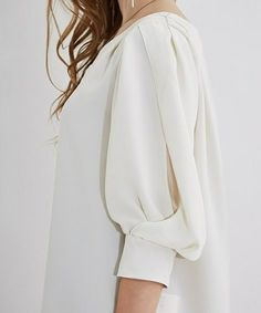 Knitting Sweaters Outfit Hijab 60 Super Ideas Hello everyone! Kurti Sleeves Design, Sleeves Designs For Dresses, Sleeve Designs, Kurta Designs, Blouse Designs, Clothing Patterns, Dress Patterns, Sewing Sleeves, Iranian Women Fashion