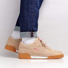 Reebok Workout Plus MU Shoes Reebok Workout Plus d6494356a