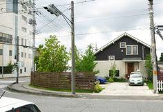 オーナーズボイス:【BinO総合サイト】スキップフロア住宅・コンパクトハウス