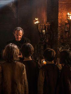 Game of thrones (season 6) published by Blixtnatt