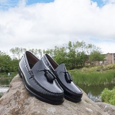 The Original Penny Loafer: Celebrating 75 Years of the Bass Weejun