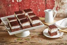 Néger kocka Tiramisu, Ethnic Recipes, Food, Essen, Meals, Tiramisu Cake, Yemek, Eten
