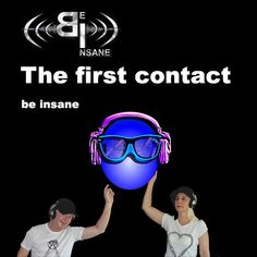 Stream The first contact by be insane from desktop or your mobile device I Need Help, First Contact, The One, Desktop, Movie Posters, Film Poster, Popcorn Posters, Film Posters, Posters