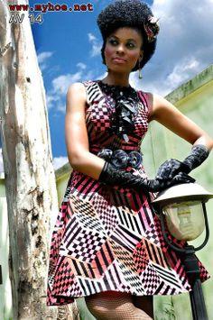 HOUSE OF ECCENTRIC CLOTHING | GHANA FASHION