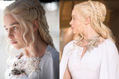 Game of Throne Season 5 Lookbook: Arya's transformation, Daenerys's bespoke jewelry and that unusual prostitute dress. | for urban women | Asia's top modern women lifestyle blog