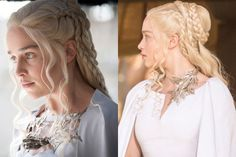 Game of Throne Season 5 Lookbook: Arya's transformation, Daenerys's bespoke jewelry and that unusual prostitute dress. | for urban women | Asia's top modern women lifestyle blog