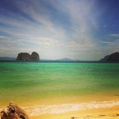 Ko Ngai, Thailand