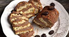 Albert kekszes nutellás süti recept: Sütés nélküli kávés, mogyorókrémes süti, amit garantáltan mindenki fog majd szeretni ha megkóstolja.