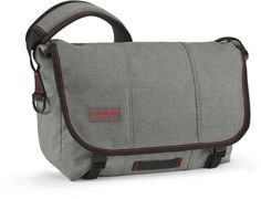 Timbuk2 Small Grey Messenger bag from Missionary Mall is a great bag for any occasion but an excellent choice for missions. Shop it online:  http://www.missionarymall.org/timbuk2-classic-messenger-bag-grey/dp/1495