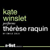 Once upon a time, a teenaged Kate Winslet (The Reader, Titanic, Revolutionary Road) received a gift that would leave a lasting impression: a copy of Emile Zola's classic Thérèse Raquin. Six Academy Award nominations and one Best Actress award later, she steps behind the microphone to perform this haunting classic of passion and disaster.