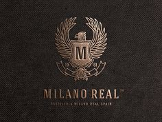 Dribbble - Milano Real by Denis Bashev