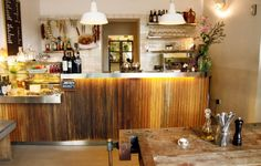 Travel Far, Eat Good – Da Baffi in Berlin-Wedding More information on #Berlin: visitBerlin.com