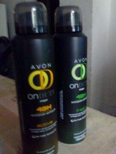 Desodorante Onduty Hombre $50