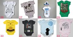 "Star Wars #Nursery | So many cute [""awesome"" if you prefer] ideas."