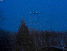 UFO Photo : Indiana, USA - January 31, 2008 - ufoevidence.org
