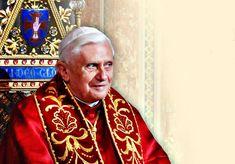 Abschied Und Nachfolge Von Papst Benedikt Xvi Europa Münzen Gedenkbrief-set 2013