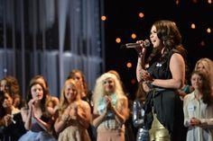 'American Idol' 2013 season 12 spoilers: 5 girls are eliminated tonight (Photos) #idol #americanidol