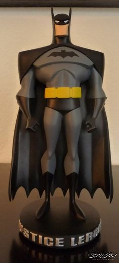 DC DirectDCBatmanFull Size MaquetteEdition Size:...   Hot Collectibles