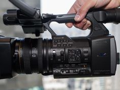 Sony Handycam FDR-AX1 - Digital Camcorders - CNET Reviews