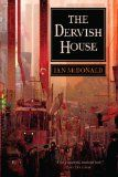 The Dervish House, Ian MacDonald  MacDonald's books are all wonderfully written. The story is set in Istanbul (not Constantinople) (sorry) with engaging characters and a not-too-complicated techie plot.
